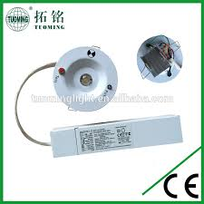 spitfire emergency light. 1w or 3w led spitfire emergency light