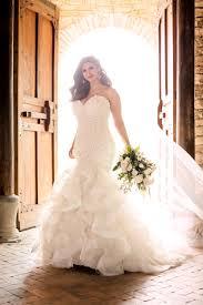 Essense Designs Australia Essense Of Australia D2258 Luxe Bridal