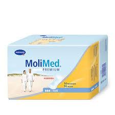 <b>Прокладки MoliMed Premium Midi</b>, 14 шт - цены Comfer | Купить в ...