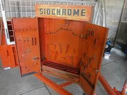 siddons s sidchrome australia vintage