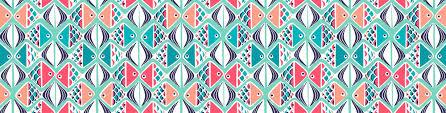 Fish Pattern Extraordinary Sneak Peek Go Fish Vera Bradley Blog