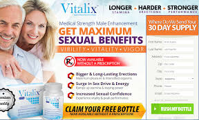 vitalix male enhancement. Modren Enhancement For Removing Your Stress Of Lean Libido We Are Presenting A Sufficient VitaliX  Male Enhancement This Will Be Changing Sexual Desire By Boosting  On Vitalix Enhancement
