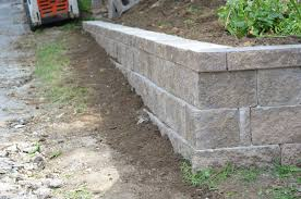 Small Picture Retaining Walls Bunnings