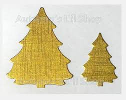 Gold Tree Tag, Shower Favor Tag, Gold Wedding Tag, Gold Gift Tag,
