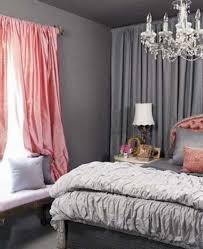 grey bedroom curtains. fresh pink and grey curtains gray bedroom c