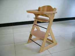wooden high chair for babies wooden baby high chair with wooden high chair for babies india
