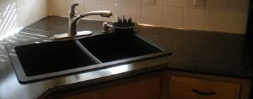 kitchen countertop and cabinet refinishing