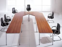 office conference table design. Dynamix Hex · 7 Office Conference Table Design