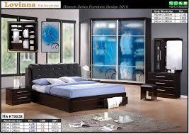 Malaysian Bedroom Furniture Bedroom Set Lovinna Product Malaysia