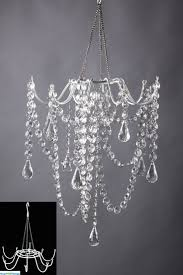 Diy Chandelier Diy Chandelier Cool Website To Shop For Cool Crafty Stuff