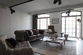 Spectacular loft apartment in SoHo with an industrial edge