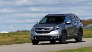 2017 Honda Cr V Reviews Ratings Prices Consumer Reports
