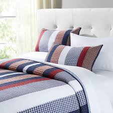 levi nautical quilt by birch lane the best nautical quilts and