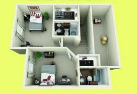 Awesome Best 3 Bedroom Apartments College Station Décor