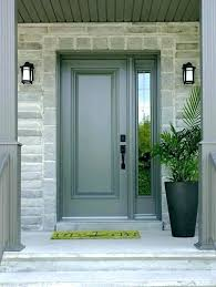 door with side panel blinds for front door side panels door with side panels front doors
