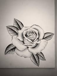 How to Choose the Perfect Design for Your Tattoo | Roses drawing, Rose  drawing tattoo, Rose flower tattoos