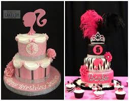 Rousing Birthday Trends For Along With Girls Womens Barbiecake