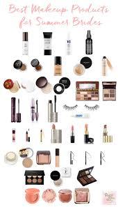 list make up only best bridal makeup s for summer