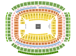 Houston Rodeo Seating Chart 2017 61 Rare Rodeo Concert Seating
