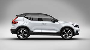 2018 volvo build. modren volvo 2018 volvo xc40 with volvo build