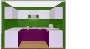 Kitchen Design 7 X 8 7 X 8 X 7 60 Off Kitchen Free Furniture U Kitchen In Laminate Marine Plywood By Bamsv