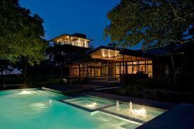 Tropical House Design Concept Plans Best Contemporary Ideas On ...