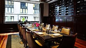 chicago restaurants with private dining rooms. Other Fine Private Dining Room Chicago On Kimpton Hotel Allegro In Downtown Restaurants With Rooms E