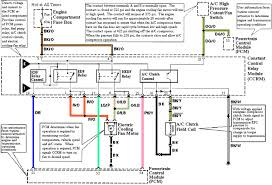 thermo fan wiring diagram thermo wiring diagrams