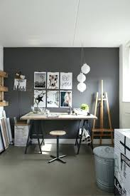 home office wall color. Home Office Wall Colors Color Grey Classic Furniture A I