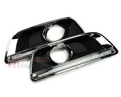 Aliexpress.com : Buy 2PCS DRL Fog Lamp LED Daytime Running Light ...