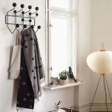 Traditional Coat Rack The Vitra Hang It All Coat Rack By Charles Ray Eames Are Designed 73