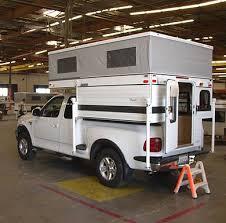 Pop-up truck camper shells » Camperize.com