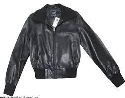women metro style suede leather jacket