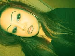 chola eyebrows the new me take it or leave it