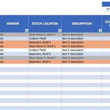 inventory software in excel inventory report sample excel and free stock inventory software