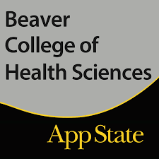 Appstate College Of Health Sciences Home Facebook
