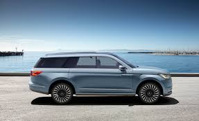 2018 lincoln navigator concept. interesting 2018 on 2018 lincoln navigator concept s