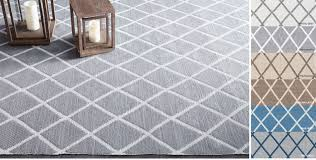 high performance indoor outdoor rug collections rh modern comfy square as well 17