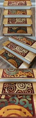 best 20 contemporary stair tread rugs ideas on rugs throughout colonial mills stair tread rugs