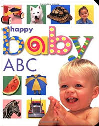 online baby photo book buy happy baby abc book online at low prices in india happy baby