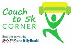 couch to 5k week 14 tip celebrate
