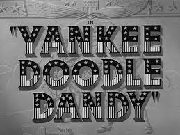 Image result for Yankee Doodle Dandy 1942 James Cagney