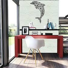 dolphin metal wall decor animals wall