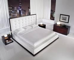 modloft ludlow  piece platform bedroom set  beyond stores