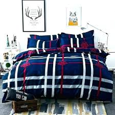 buffalo plaid duvet cover buffalo plaid bedding blue red king size duvet cover navy and green buffalo plaid duvet cover