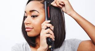 the best flat iron for short hair 5 of