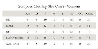 Us To Uk Clothes Sizes Conversion Chart Womens Pants Conversion Online Charts Collection