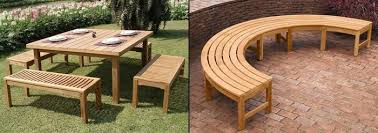 curved garden bench. Teak Curved Garden Bench 98 About Remodel Modern Home Inspiration With