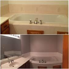 photo of porcelite bathtub refinishing company plymouth mn united states before on