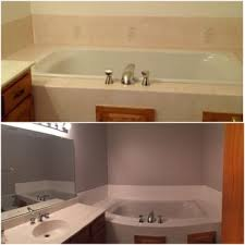 photo of porcelite bathtub refinishing company plymouth mn united states before on
